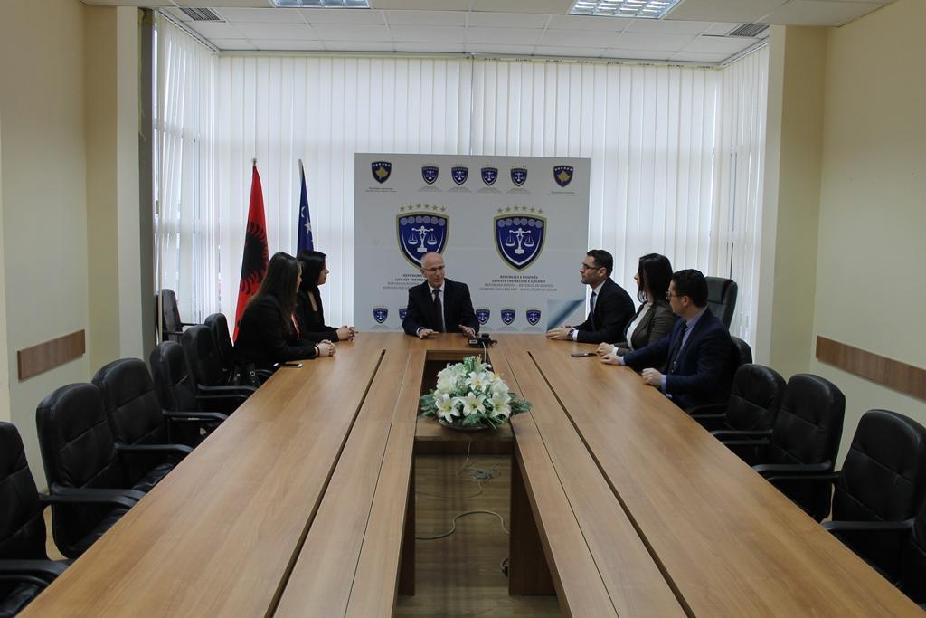 Gjykatës Themelore të Gjilanit i shtohen edhe pesë gjyqtarë të rinj