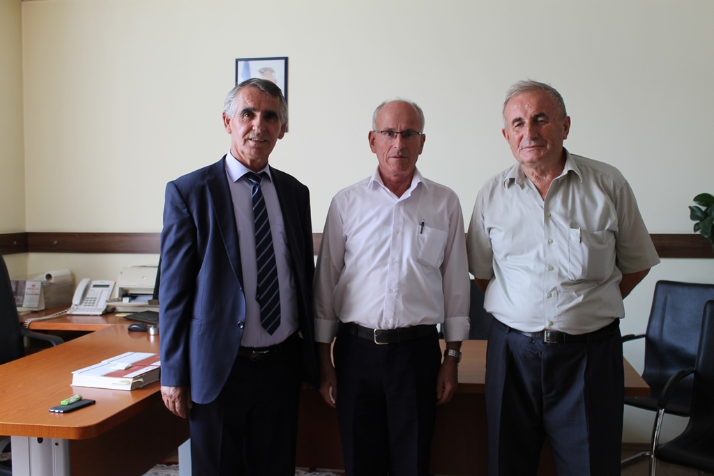 Gjyqtari Skender Shefkiu dhe Hajriz Lubishtani arrin moshën e pensionimit