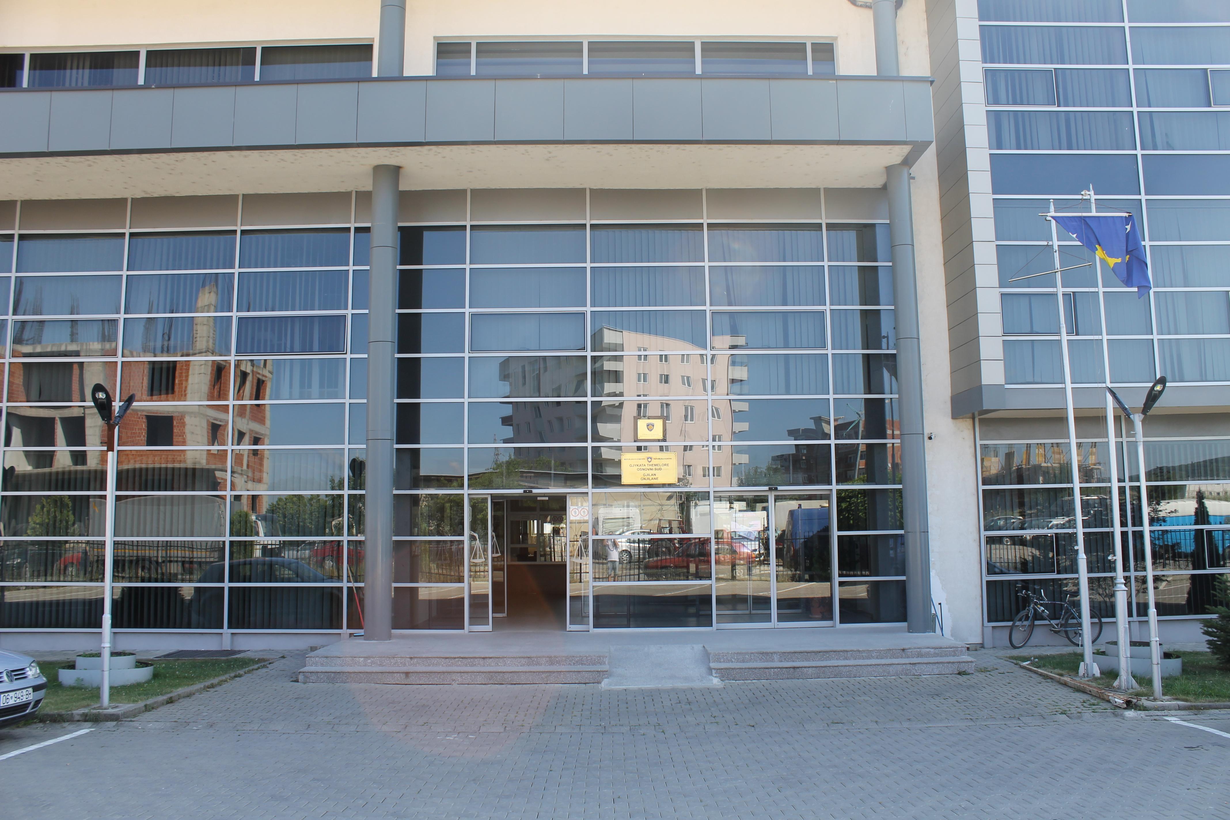 12 vite burgim dhe 10.000 Euro gjobë të akuzuarve K. R. dhe B. M.