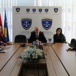Gjykata Themelore Gjilan ka zgjidhur 13.605 lëndë