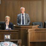 Mbahet mbledhje komemorative për gjyqtarin, Halil Zahiri