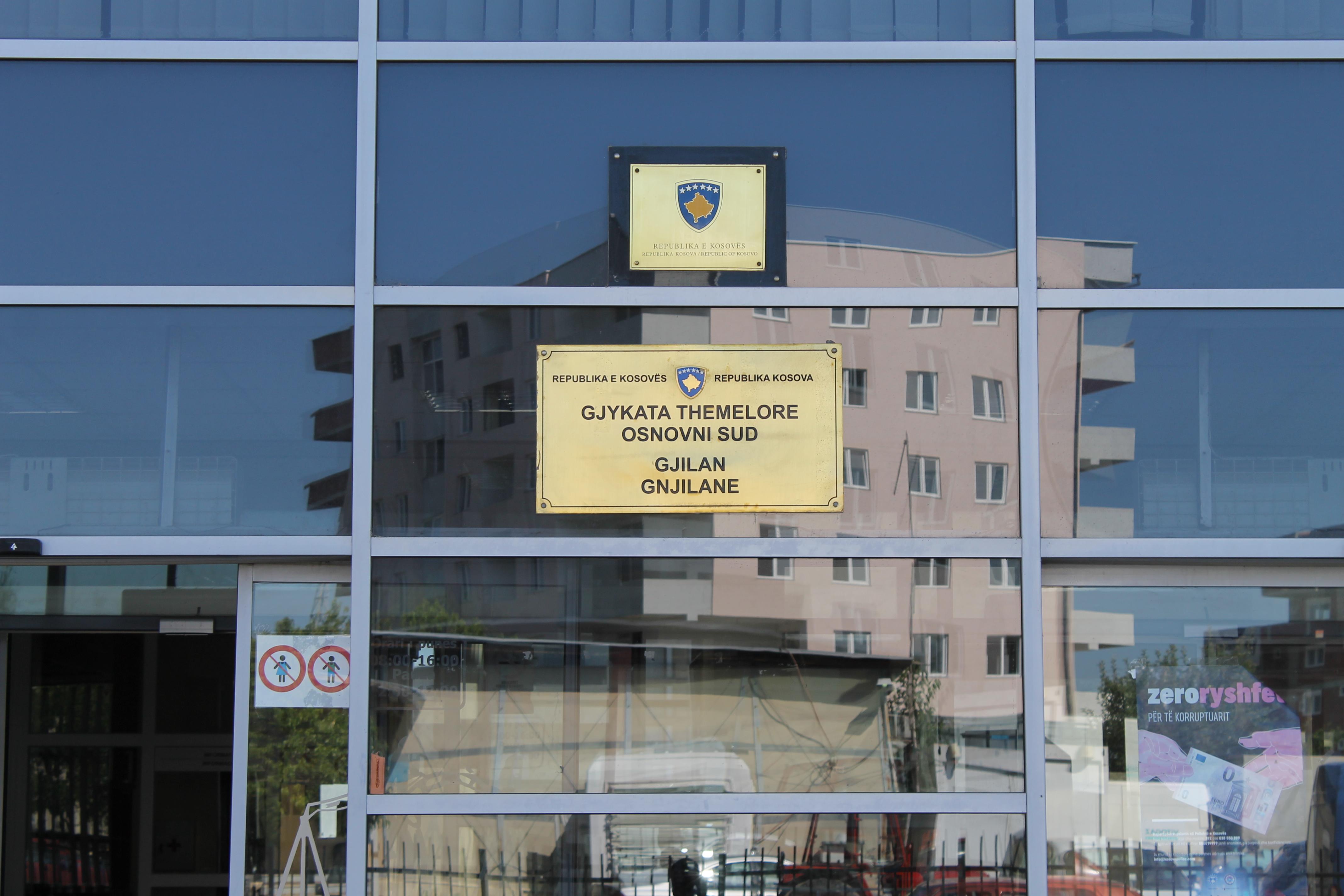Ngacmonte me publikim të fotove, Gjykata i cakton një muaj paraburgim të pandehurit
