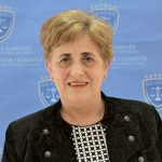 Pas një semundje të rëndë, sot ka ndërruar jetë gjyqtarja e Gjykatës Themelore të Gjilanit, Emine Salihu